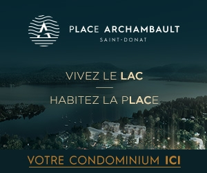 Place Archambault